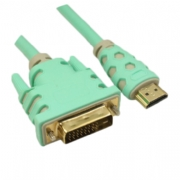 HDMI - DVI Cable